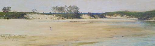 Playa de La Rabia. MARNAY