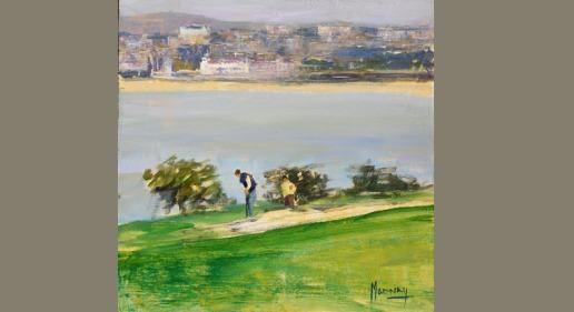 Golf desde Mataleñas