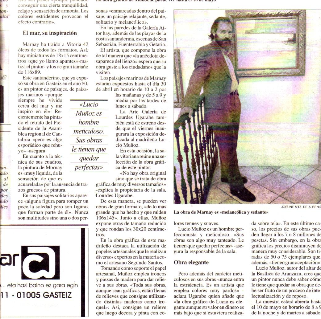 353.El Periódico de Álava.14.4.97
