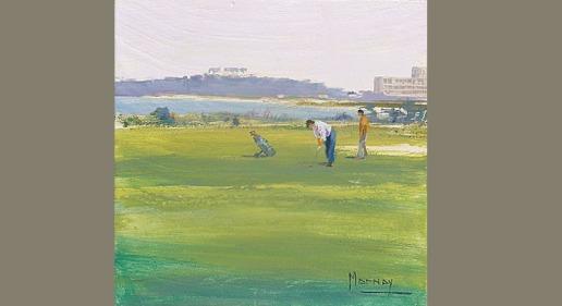 Golf en La Junquera