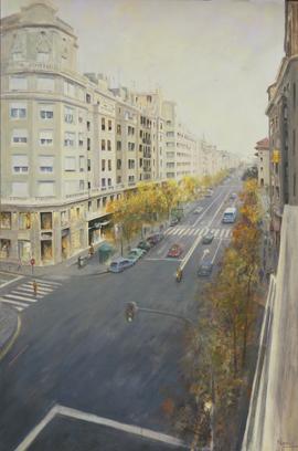 Calle de Calvo Sotelo
