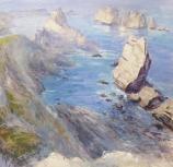 Costa Quebrada. Cantabria