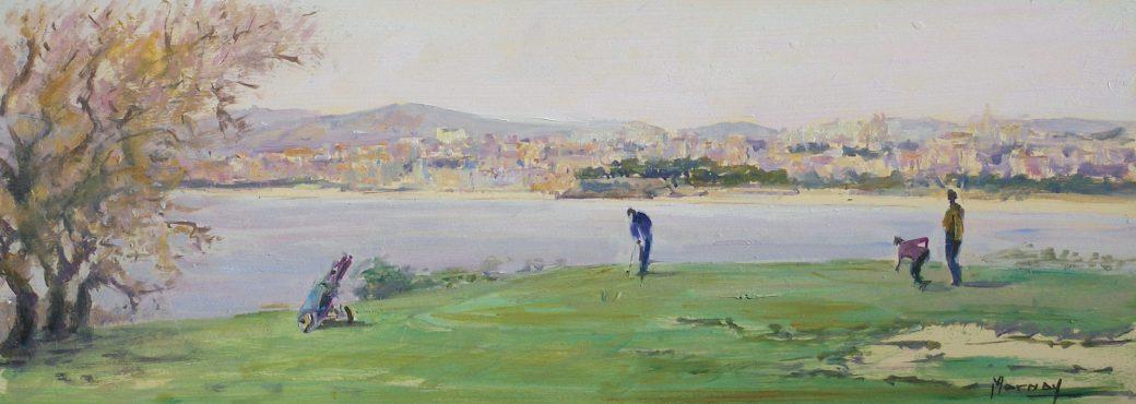 Golf en Mataleñas