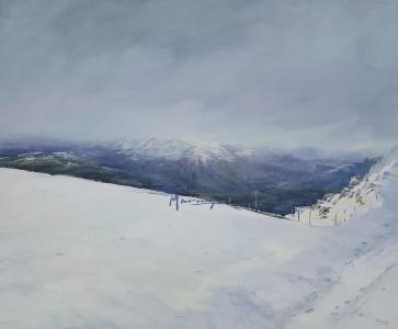 Silencios. Pico Tres Mares. MARNAY