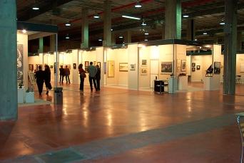 INTERART. Feria de Arte. Valencia