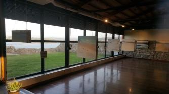 """El Torco. Suances. MARNAY. Exposición """"mar, arena y nieve"""""""